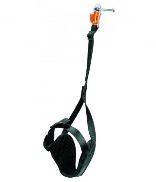 Chinga piolet PETZL Clipper