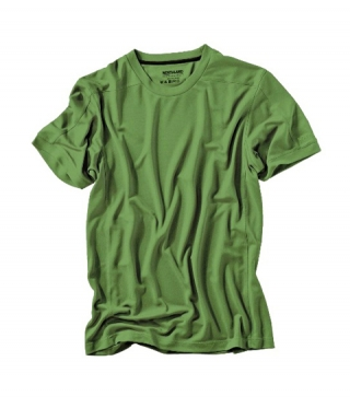 Tricou NORTHLAND Greg Cooldry - verde
