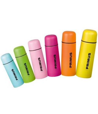 Termos PRIMUS C&H Vacuum Bottle Colors 0.75 ml