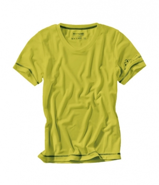 Tricou femei NORTHLAND Cooldry Bea