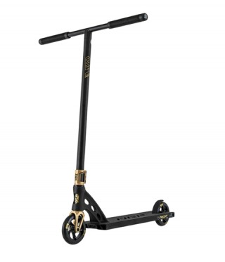 Trotineta freestyle MGP VX9 PENDULUM black/gold