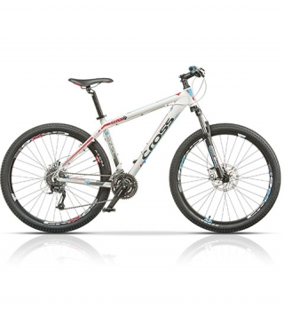 Bicicleta CROSS GRX 8 27.5