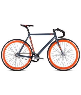 Bicicleta Drag One Fixie