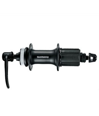 Butuc spate Shimano FH-RM35